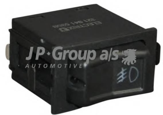 JP GROUP 1197000500