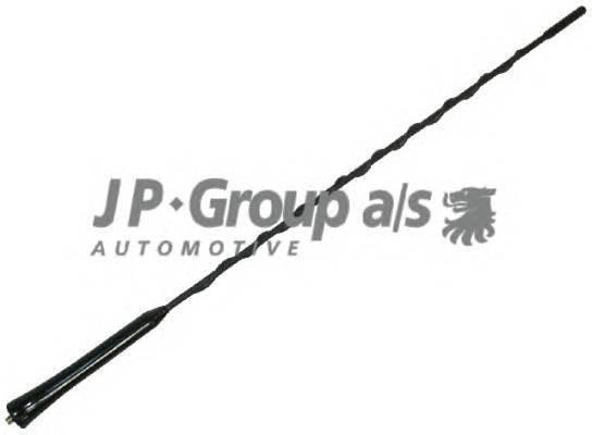 JP GROUP 1200900100