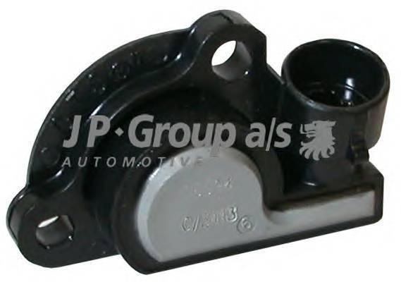 JP GROUP 1215400100