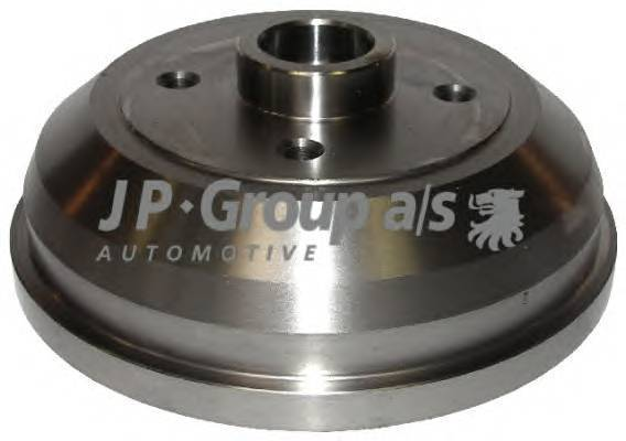 JP GROUP 1263500300