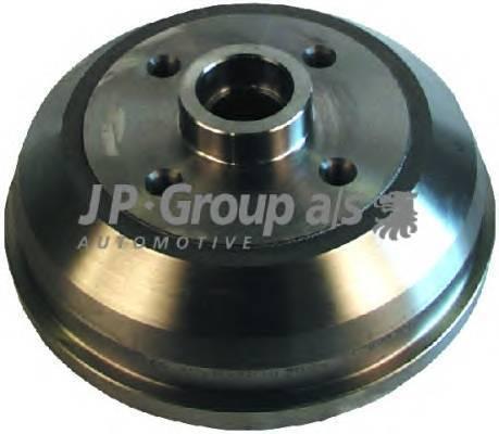 JP GROUP 1263500400