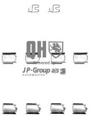 JP GROUP 1263650319