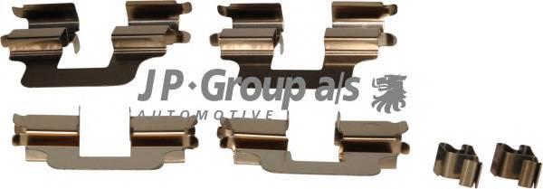 JP GROUP 1263650710