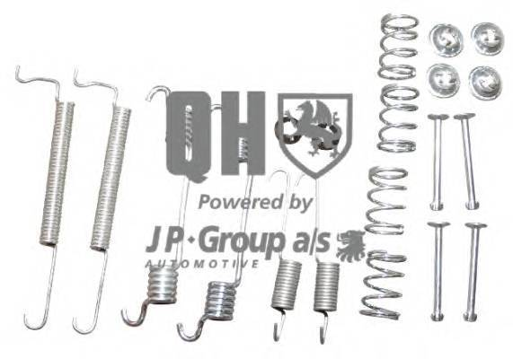 JP GROUP 1264001219