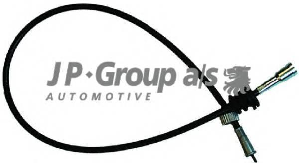JP GROUP 1270600200