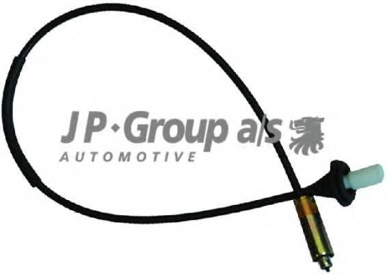 JP GROUP 1270600400