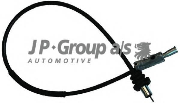 JP GROUP 1270600600