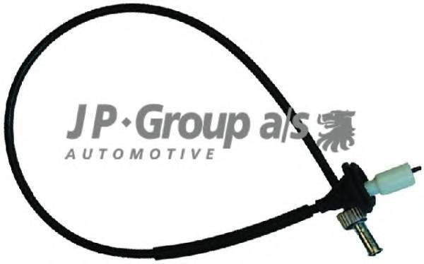 JP GROUP 1270600700