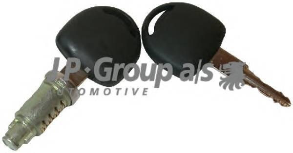 JP GROUP 1287500500