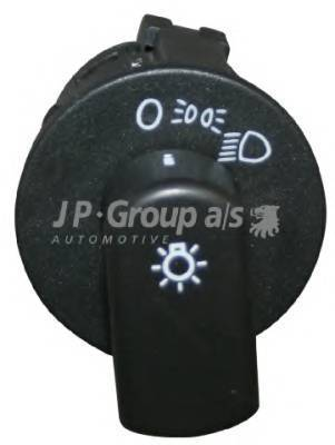 JP GROUP 1296100200