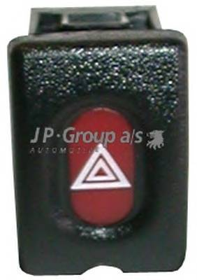 JP GROUP 1296300800