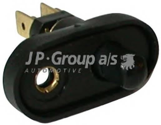 JP GROUP 1296500100