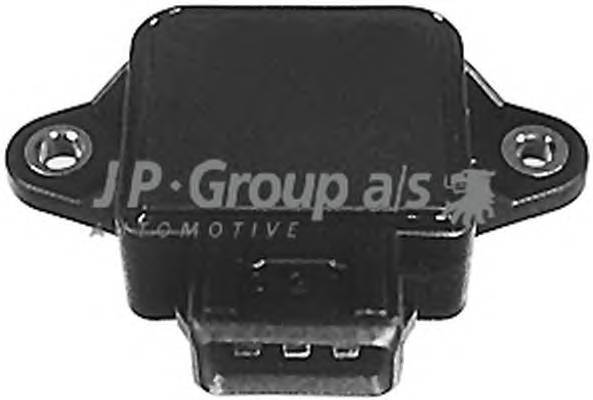 JP GROUP 1297000400