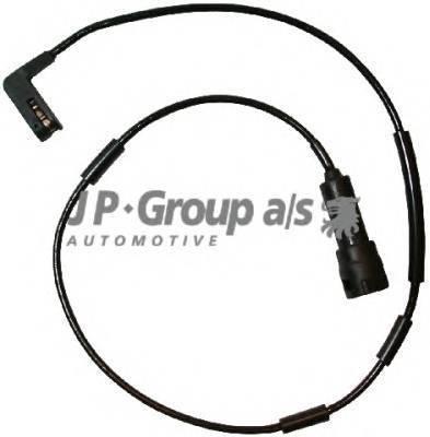 JP GROUP 1297300100