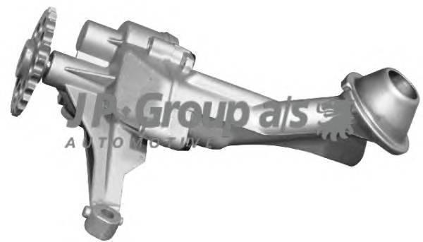 JP GROUP 1313100200
