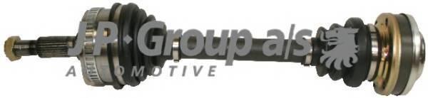 JP GROUP 1343100100