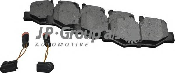 JP GROUP 1363701910
