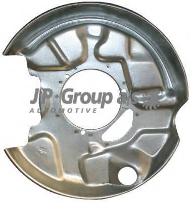 JP GROUP 1364200170