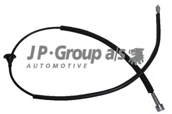 JP GROUP 1370600100