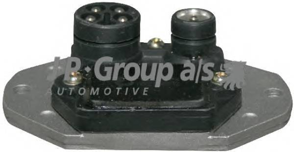 JP GROUP 1392100100