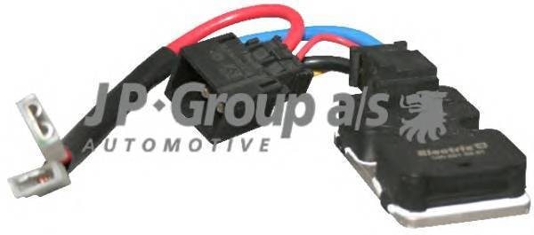 JP GROUP 1399150100