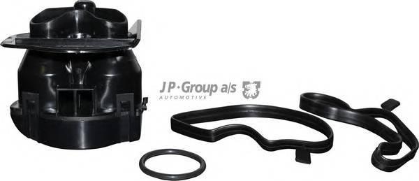 JP GROUP 1412000400