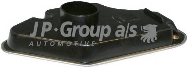 JP GROUP 1431900100