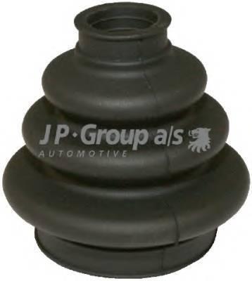 JP GROUP 1453600100
