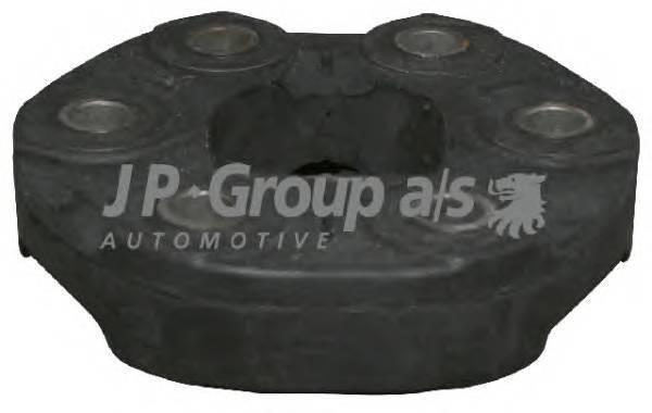 JP GROUP 1453800400