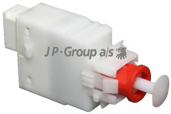 JP GROUP 1496600600