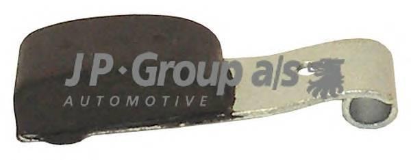 JP GROUP 1512650100