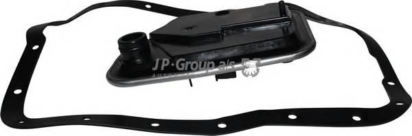 JP GROUP 1531900100
