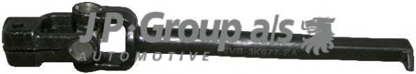 JP GROUP 1544900200