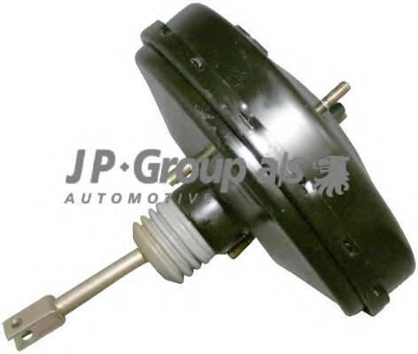 JP GROUP 1561800100