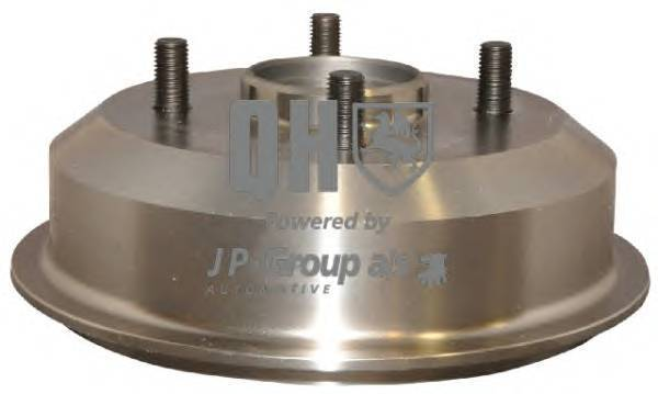JP GROUP 1563500109