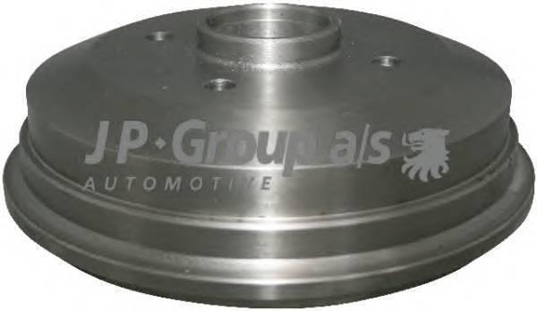 JP GROUP 1563500500