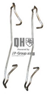 JP GROUP 1563650419
