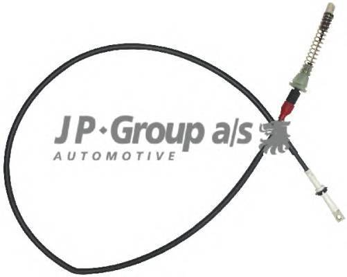 JP GROUP 1570100100