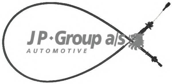 JP GROUP 1570100200