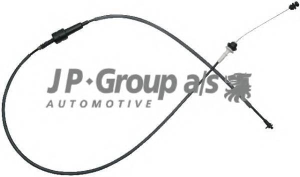JP GROUP 1570100500