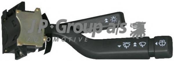 JP GROUP 1596100100
