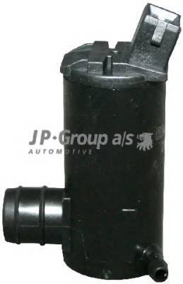 JP GROUP 1598500100
