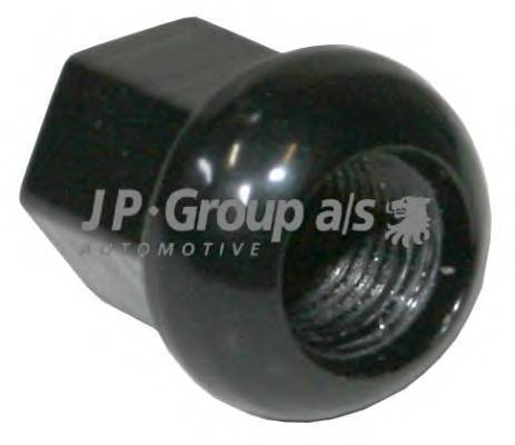 JP GROUP 1660400100