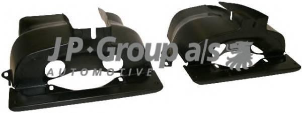 JP GROUP 8112000416
