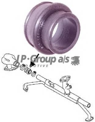 JP GROUP 8115350106