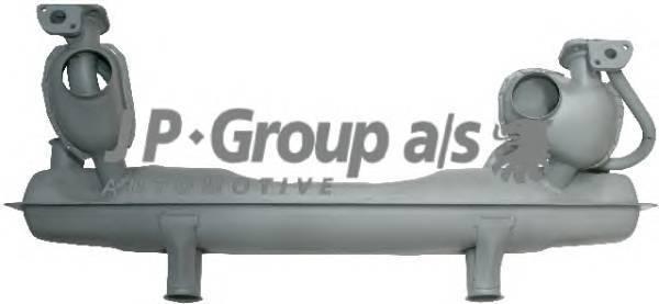 JP GROUP 8120600800