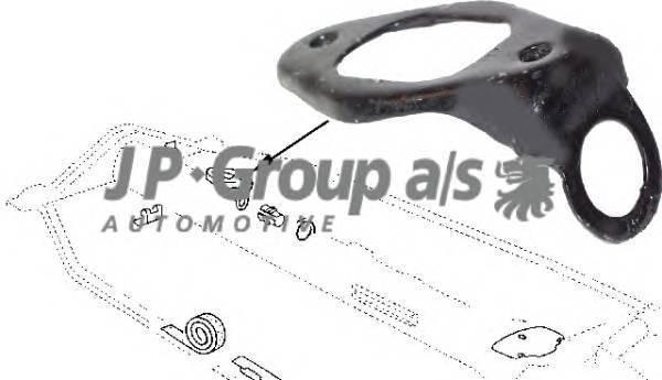JP GROUP 8131600806