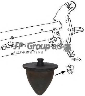 JP GROUP 8142251102