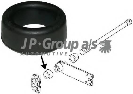 JP GROUP 8152250306