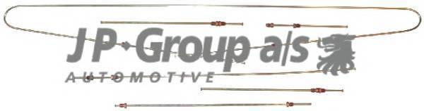 JP GROUP 8161500316
